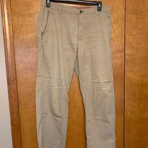Men's Under Armour Golf Pants